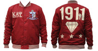 Kappa Alpha Psi Fraternity Lightweight Jacket