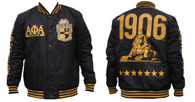 Alpha Phi Alpha Fraternity Lightweight Jacket