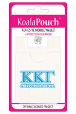 Kappa Kappa Gamma Sorority Koala Pouch
