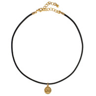 Kappa Alpha Theta Sorority Choker Necklace