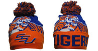 Savannah State University Pom Beanie