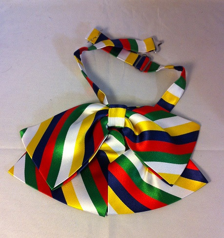 Order of the Eastern Star Bow Tie