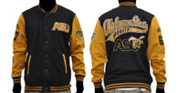 Alabama State University Fleece Jacket- Style 1