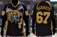 Alabama State University Football Jersey