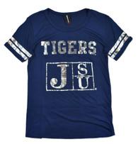 Jackson State University Jersey T-Shirt