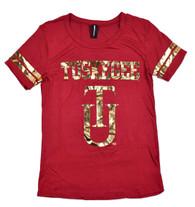 Tuskegee University Jersey T-Shirt