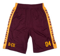 Bethune-Cookman University Shorts