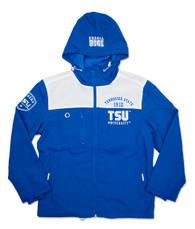 Tennessee State University Windbreaker-Front
