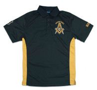 Prince Hall Mason Masonic Polo