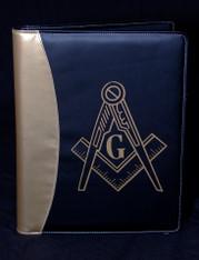 Mason Masonic Padfolio