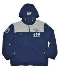 Jackson State University Windbreaker- Front