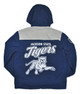 Jackson State University Windbreaker- Back