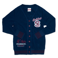 South Carolina State University Lightweight Cardigan- Style 2