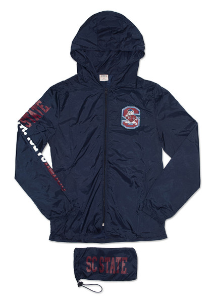South Carolina State University Jacket with Pocket