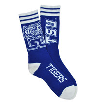 Tennessee State University Socks