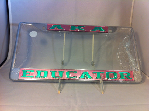 "Alpha Kappa Alpha ""Educator\"