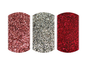 Mini Glitter Love Color Set