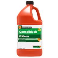 Consolideck LSKlean Ultra