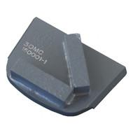 X-Series Two Seg Quick Change Trap Medium Concrete