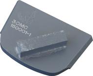 X-Series One Seg Quick Change Trap for Medium Concrete