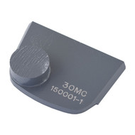 X-Series One Button Quick Change Trap for Medium Concrete