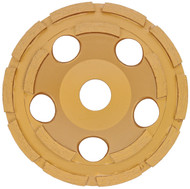 "5"" EBS Gold Cup Wheel"