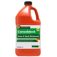 Consolideck Cure & Seal Remover