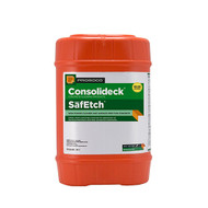 Consolideck SafEtch