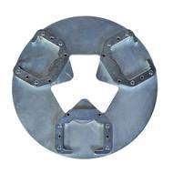 CPS G-250 QuikChange Metal Bond Plate
