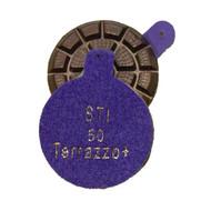 STI Terrazzo+ Pads - 50 Grit
