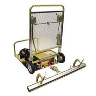 71 POWERED CARPET PULLER