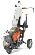 Husqvarna Power Cutter Cart KV 970/1260