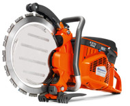 Husqvarna Deep Gas power Cutter K 760 Cut-N-Break