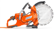 Husqvarna High Frequency Power Cutter K6500 Ring