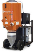Husqvarna T18000 Three-Phase HEPA Dust Extractor