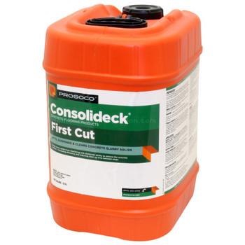 Consolideck First Cut 5gal