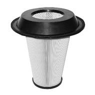 Ermator replacement filter