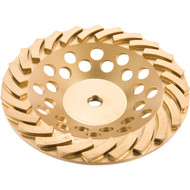 "7"" Aggressor Cupwheel"