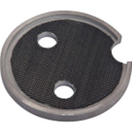 Polar Magnetic Hook Backplate w/Lip