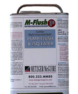 Metzger & McGuire M-Flush Pump Flush