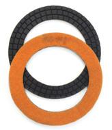 "Granilux 7"" rings"