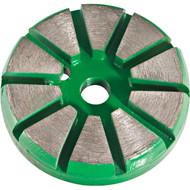 Ten S Polar Magnetic Floor Disk