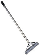 Telescopic Handle Scraper 8""
