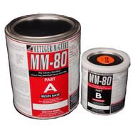 Metzger/ McGuire MM-80 Heavy Duty Epoxy Joint Filler -1 gallon