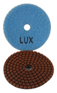 "D-Lux 7"" resin Pad"