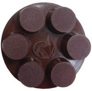 """Calibra Ceramic 3 """" Floor Pad"""