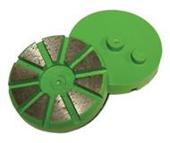 Quick Change EG 10 Seg Disc