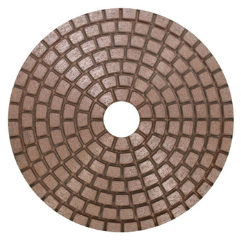 3N Copper Polishing Disc