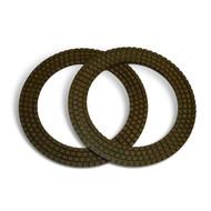 "3N High Performance 7"" Rings by Superabrasives"