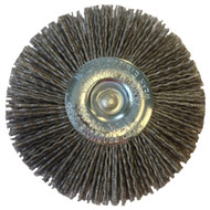 "4"" Nyalox Wheel Brush"